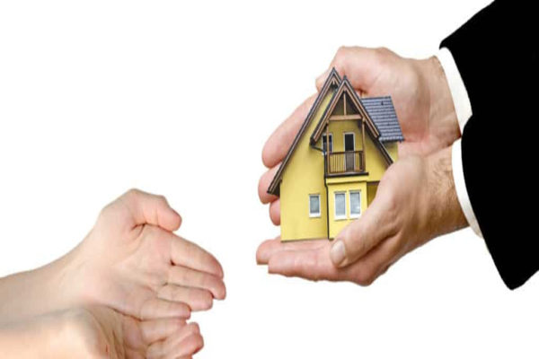 How Seller Inherit Property