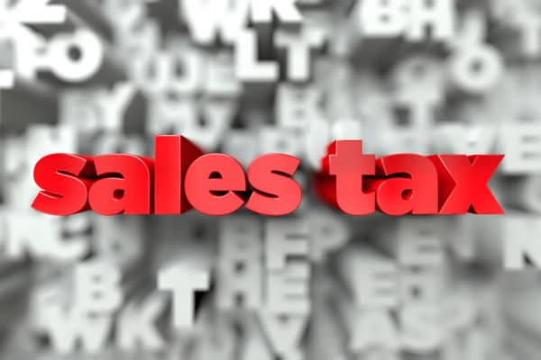 Sales Tax on Real Estate in Florida