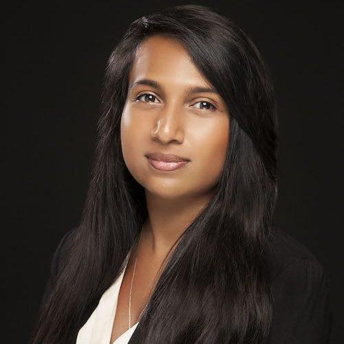 Natasha Selvaraj, ESQ.