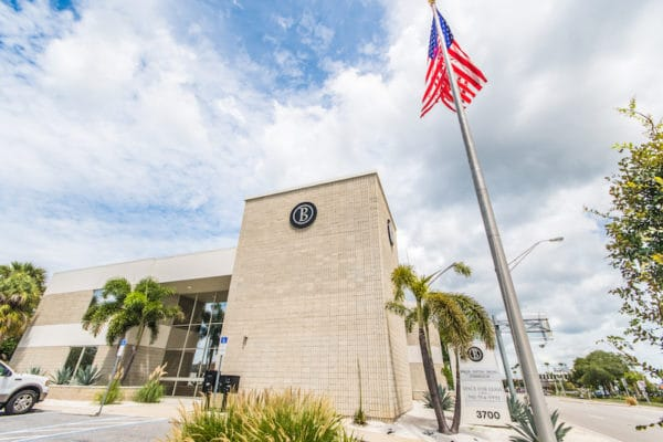 Sarasota Office