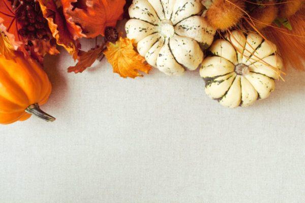 Squash & Autumn