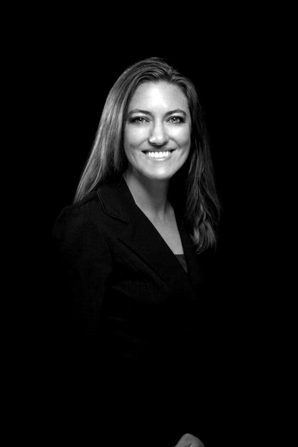 Melanie Guarnieri, FRP