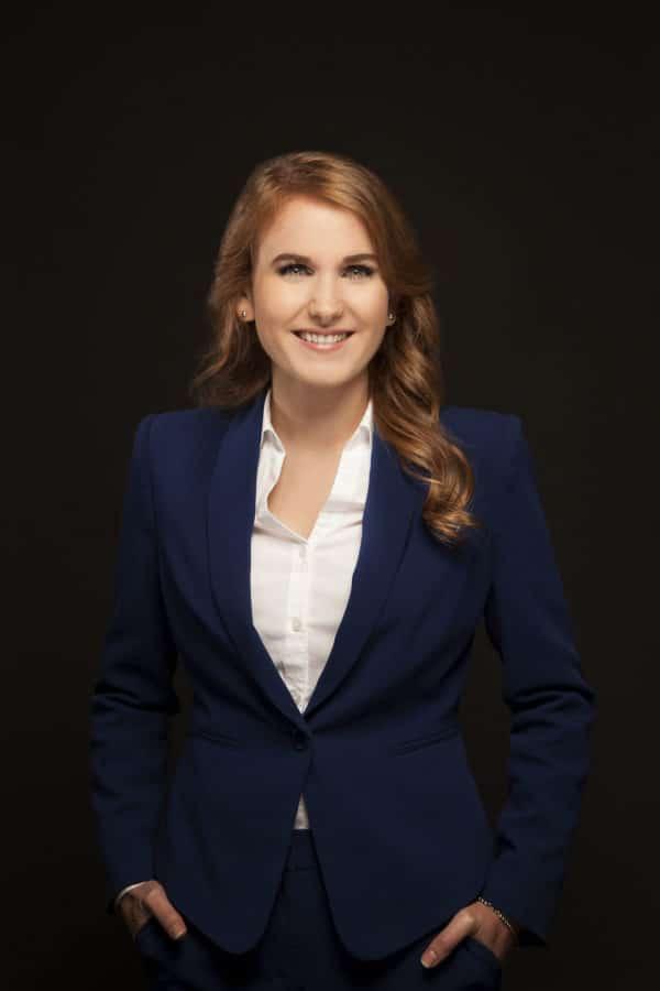 Christina Goodwin